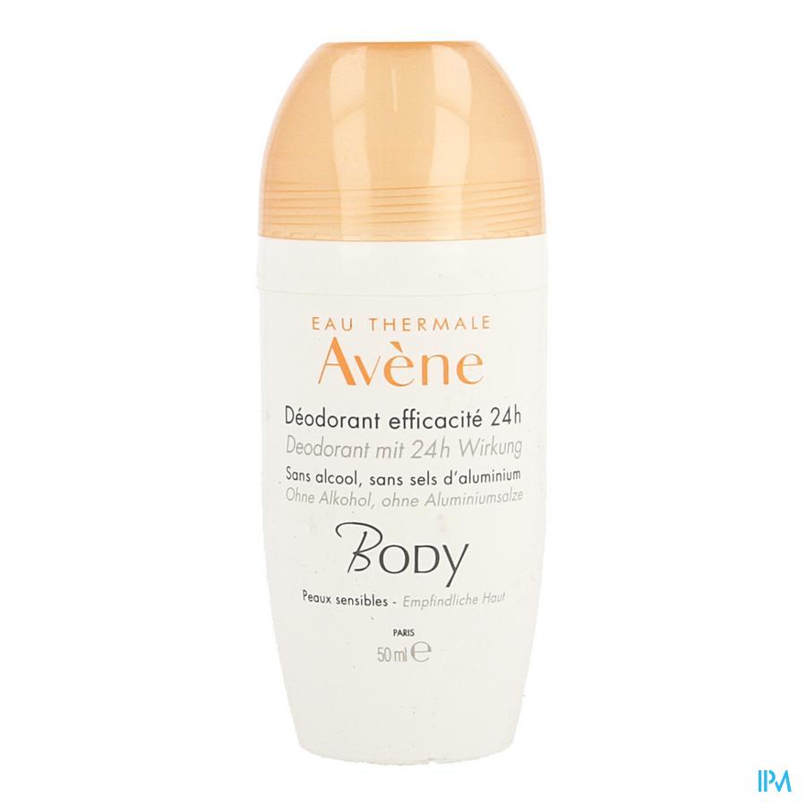 Avne Verzorgende en Regulerende Deodorant 50 ml