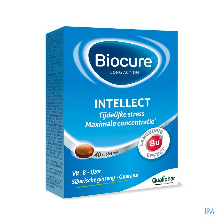 Biocure intellect LA