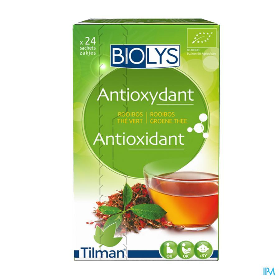 Biolys Antioxydant