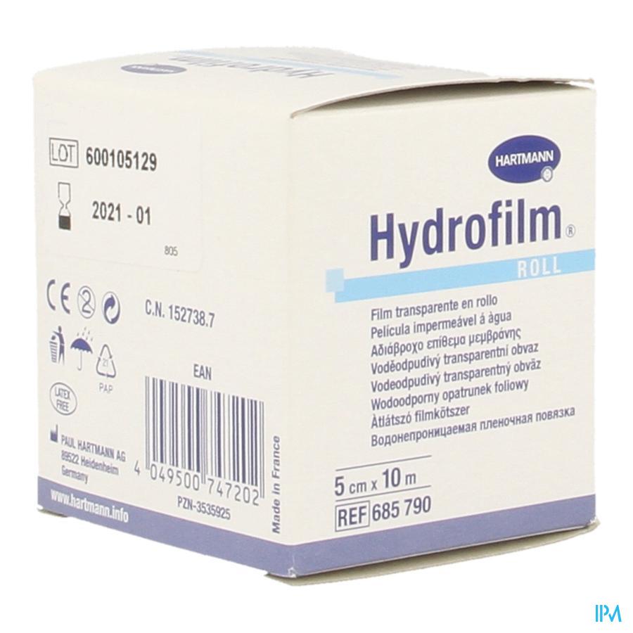 Hydrofilm Roll 5cmx10m