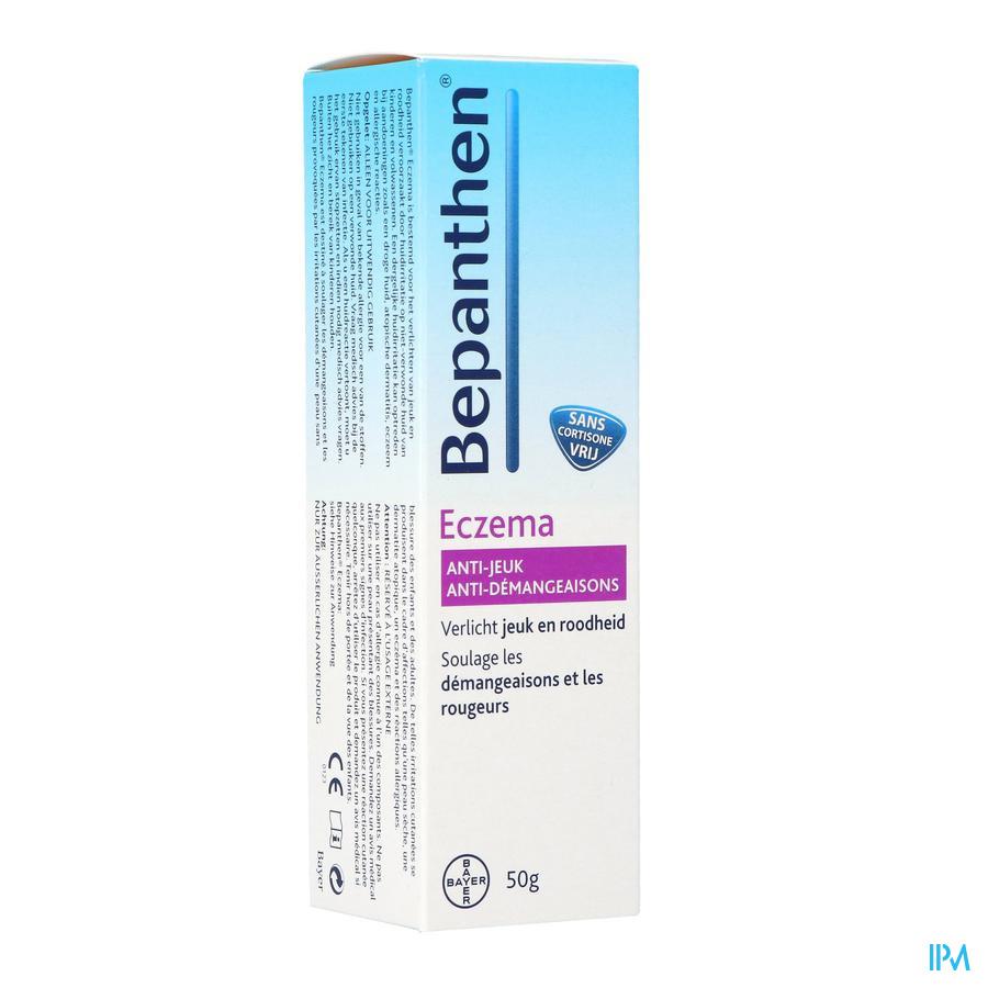 Bepanthen Eczema (50 g)