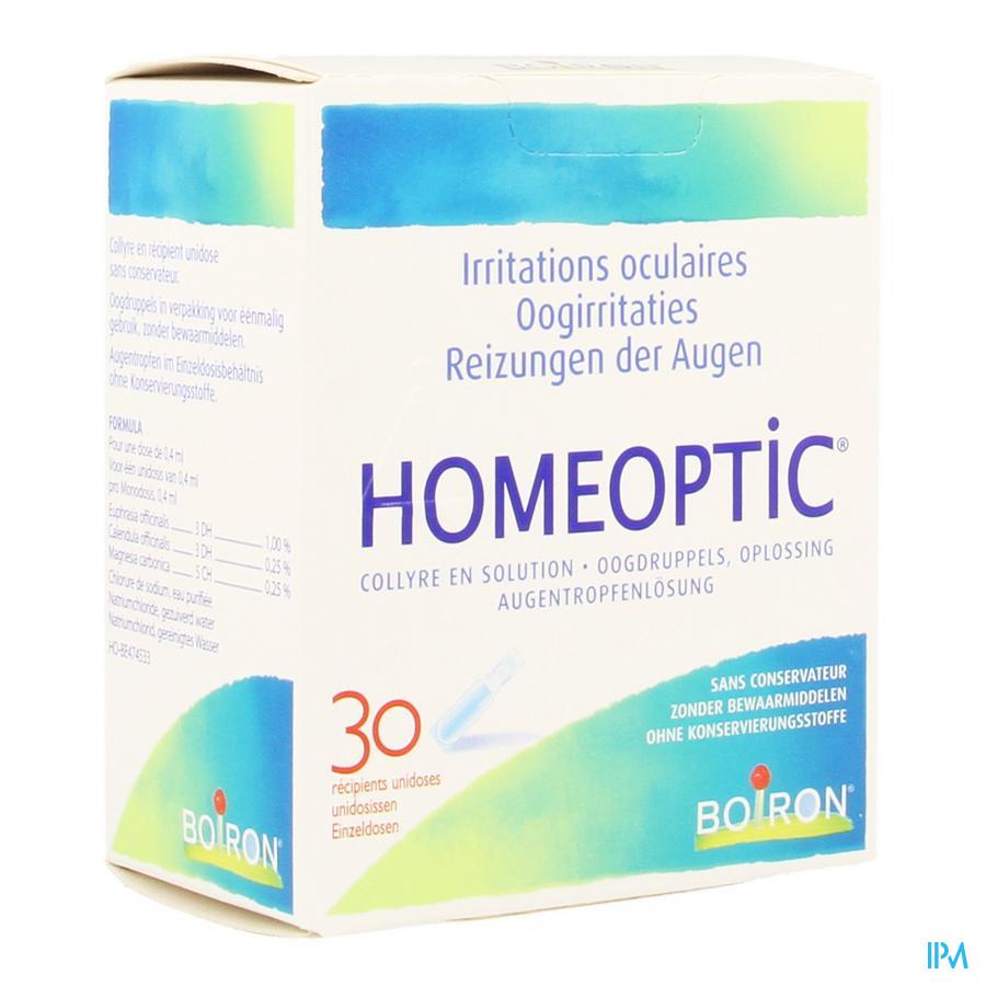 Homeoptic (30 unidosissen)