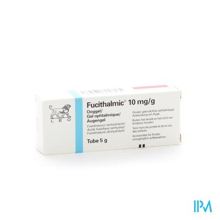 Fucithalmic (5g)