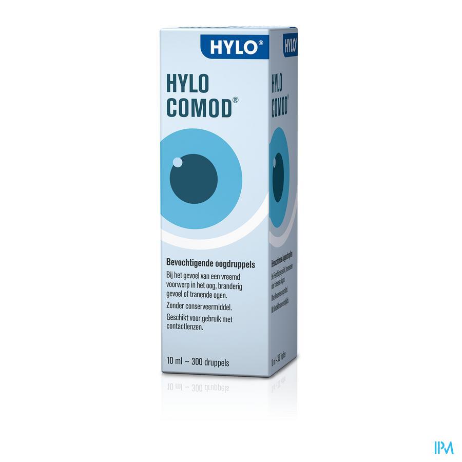 Hylo-comod (10ml)