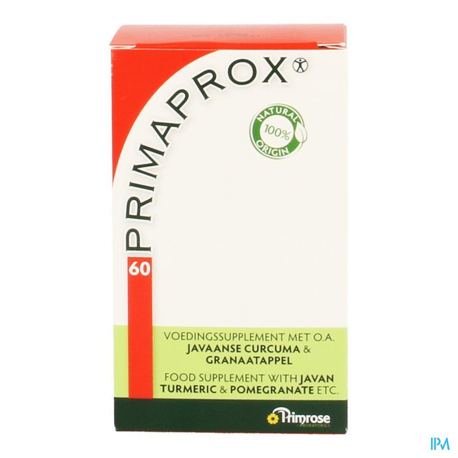 Primaprox