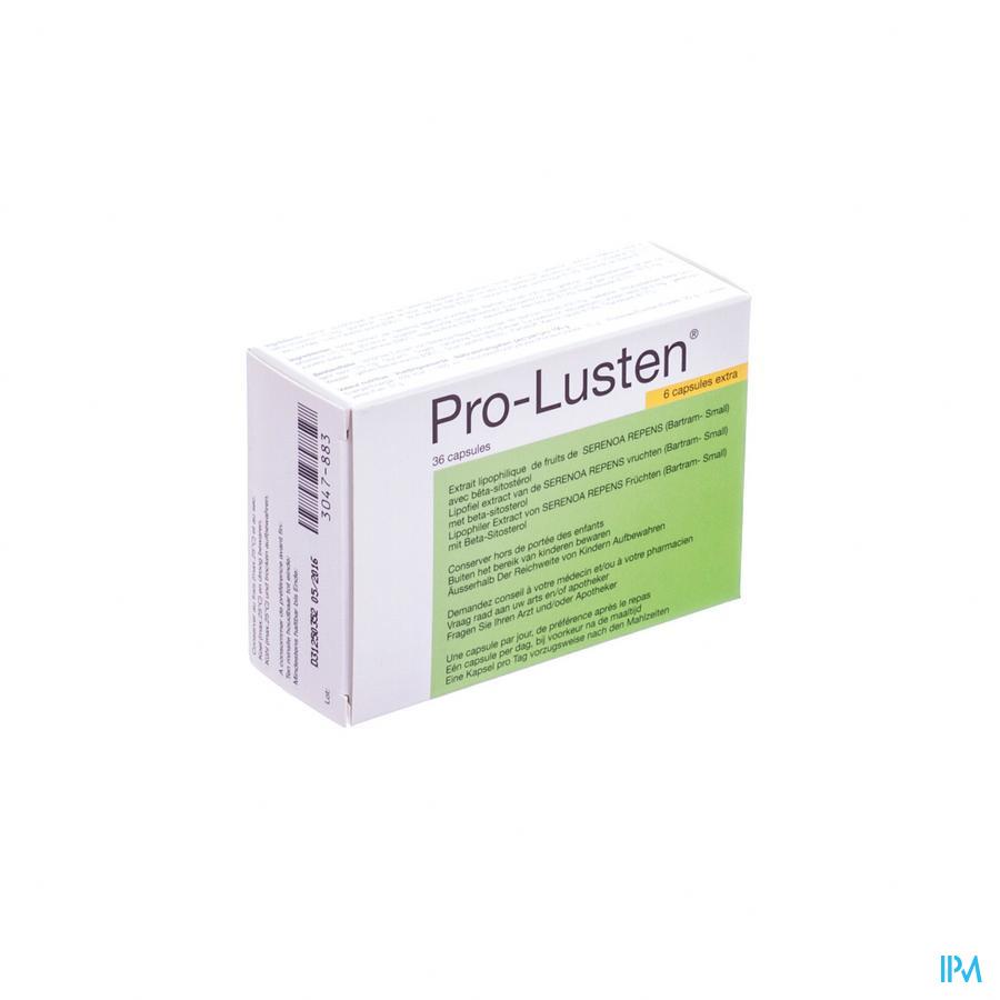 Pro-Lusten