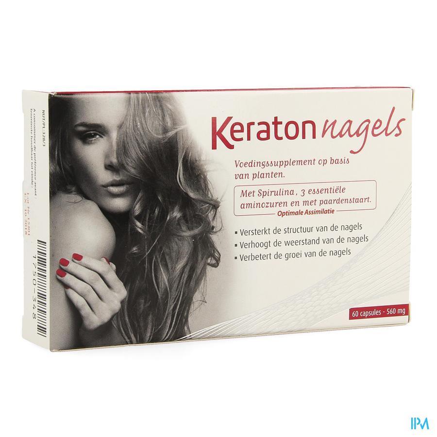 Keraton Nagels