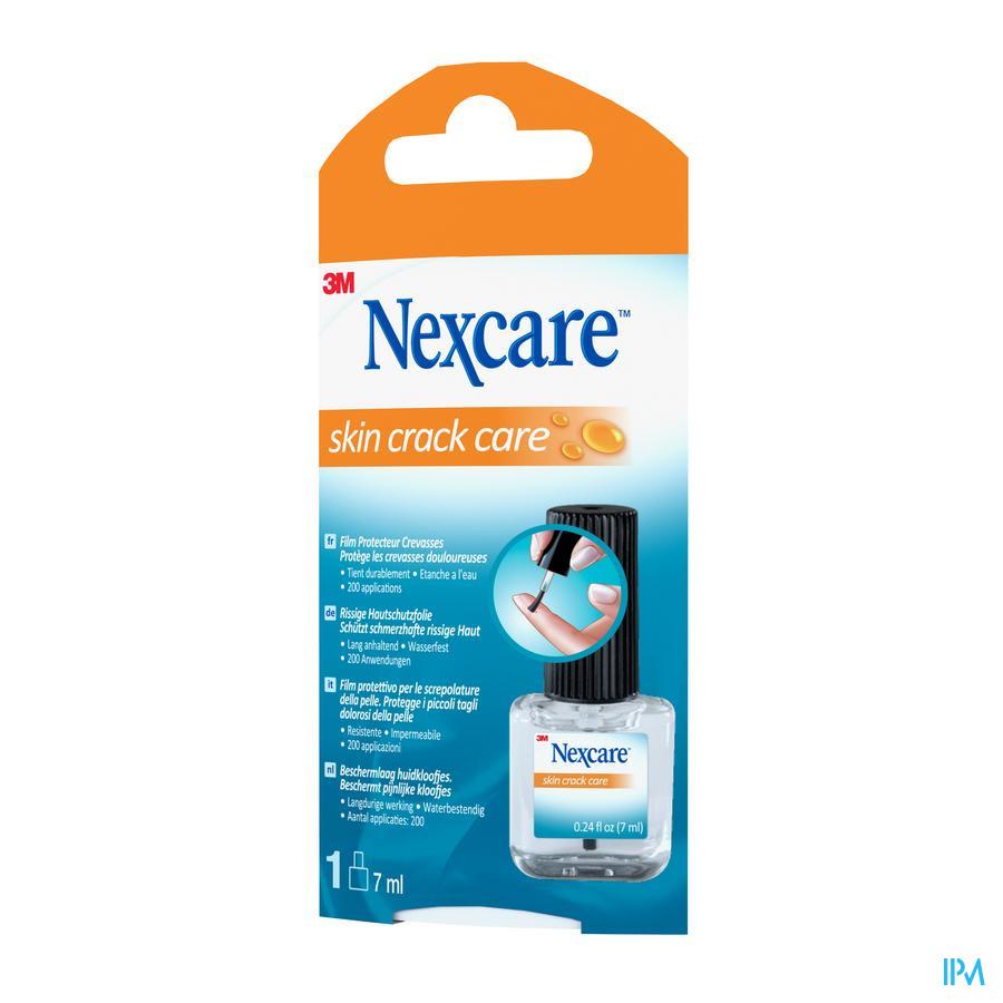 Nexcare Skin Crack Care