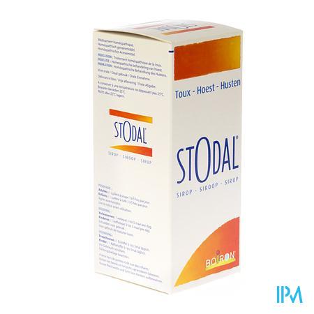 Stodal siroop (200ml)