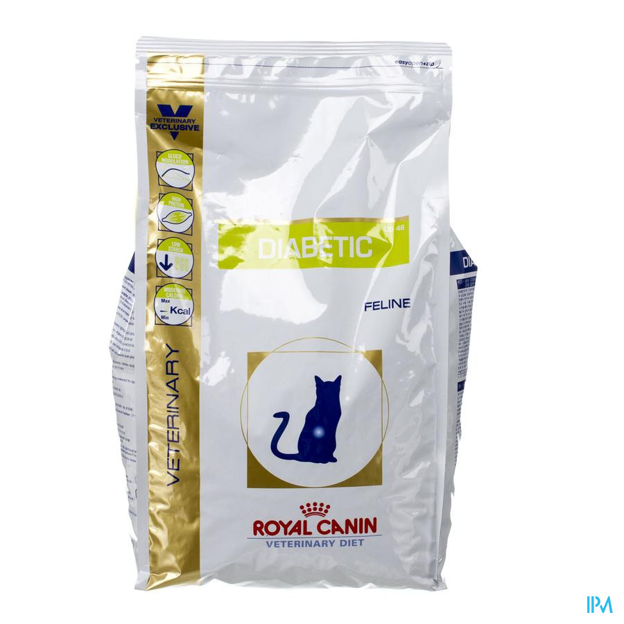Royal Canin Kat Diabetes / 3,5 kg