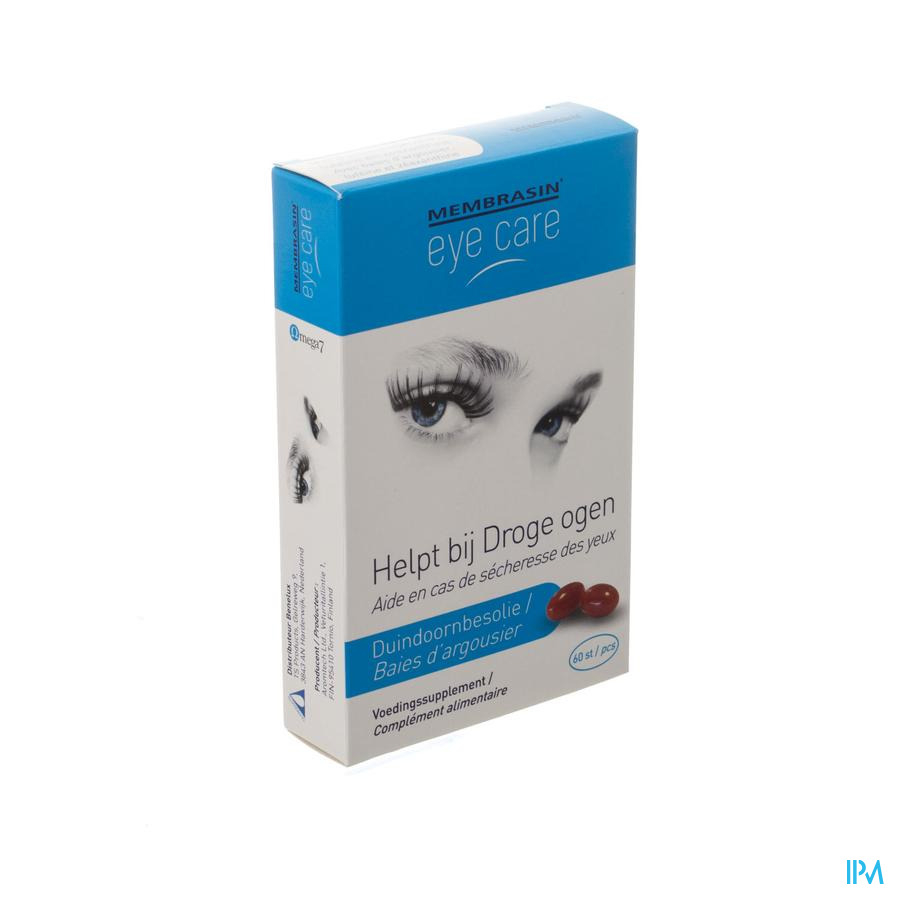 Membrasin Eye Care