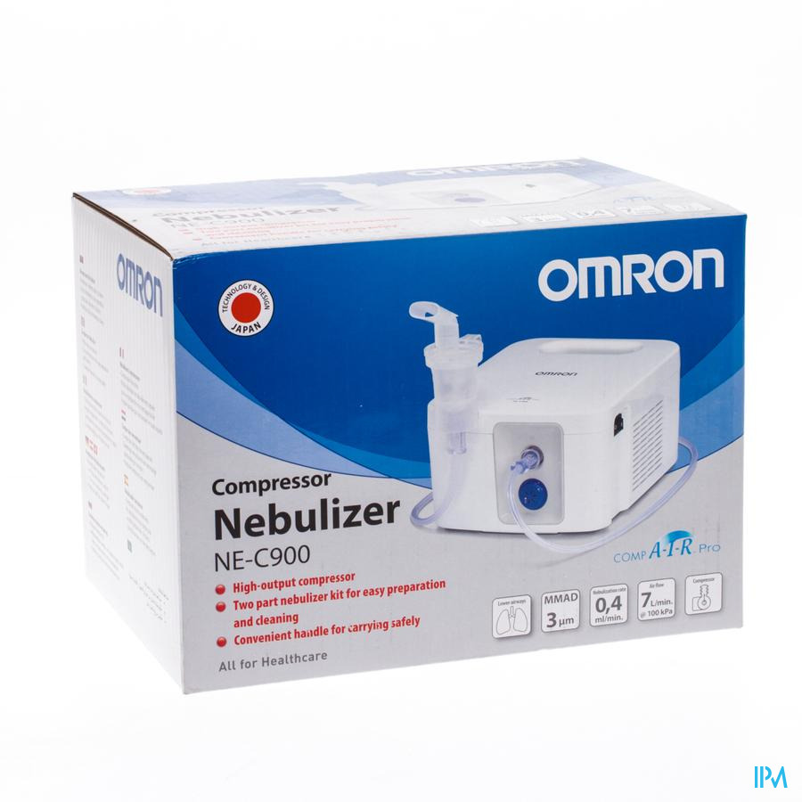 Omron C900
