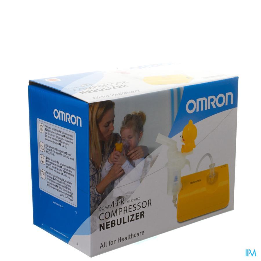 Omron C801KD