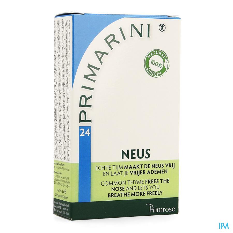 Primarini (24 capsules)