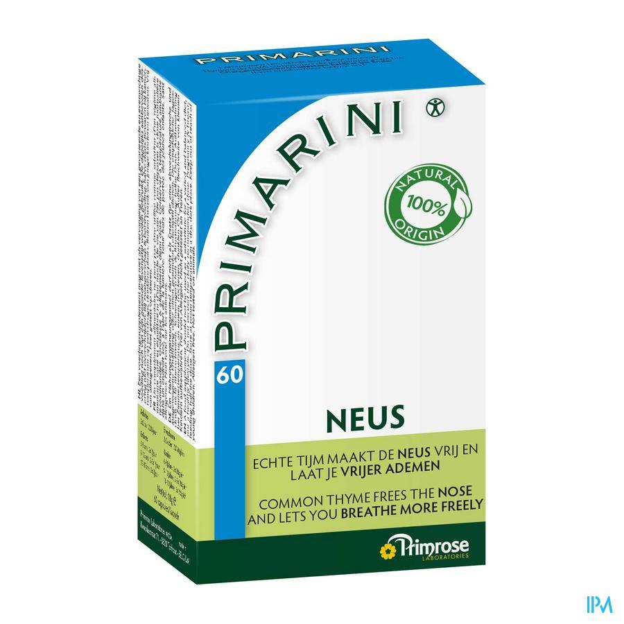 Primarini (60 capsules)