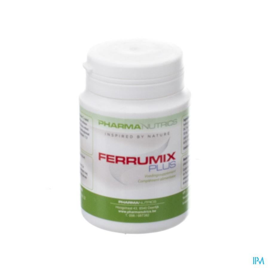 Ferrumix Plus