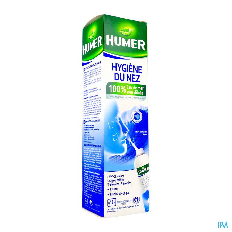 Humer Spray Isotonisch Volwassene