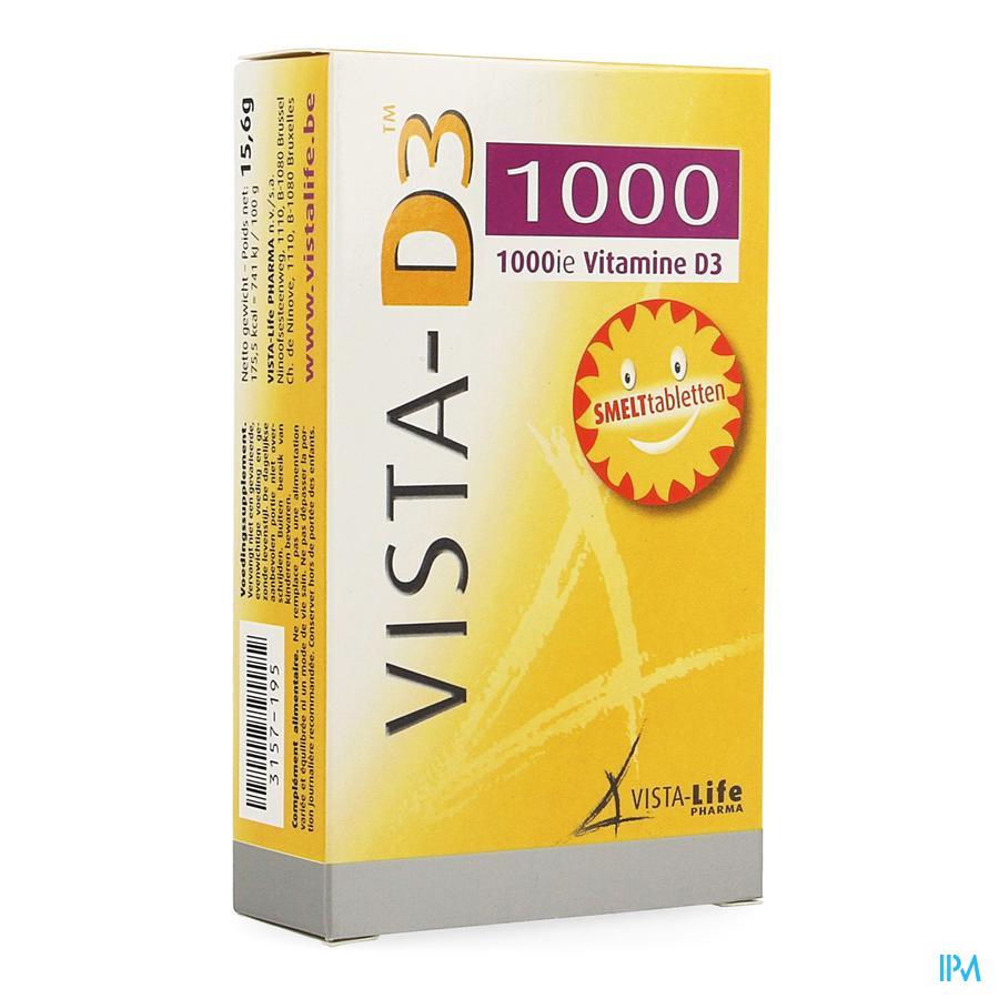 Vista D3 1000