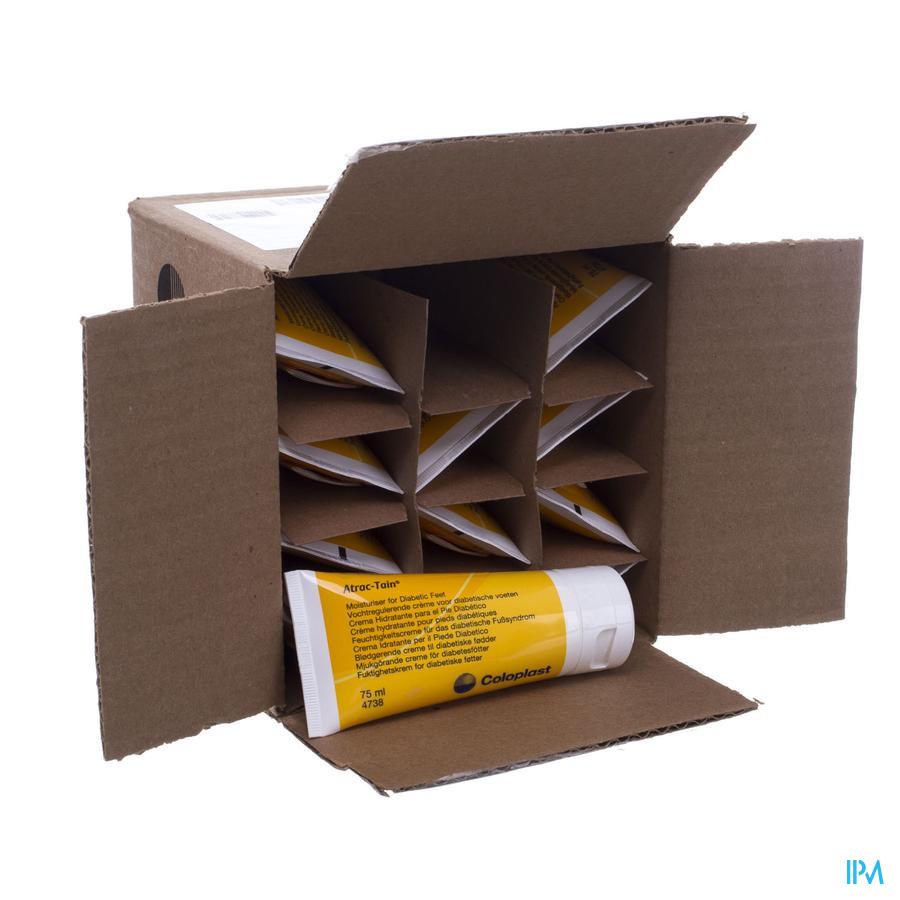 Atrac-tain Crème / 12 x 75 ml