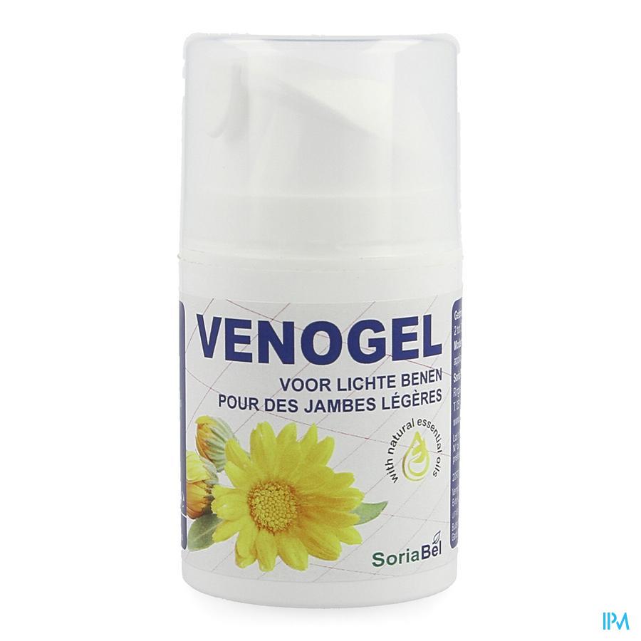 Dermosor Venogel (50g)