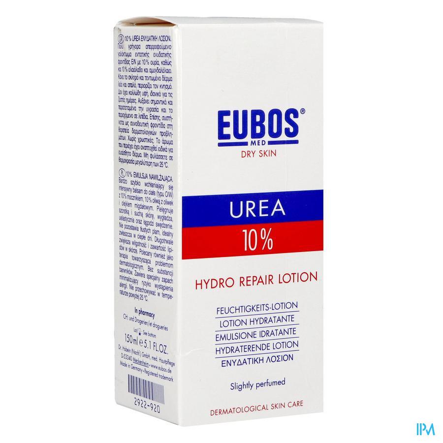 Eubos Urea 10% Hydro Repair