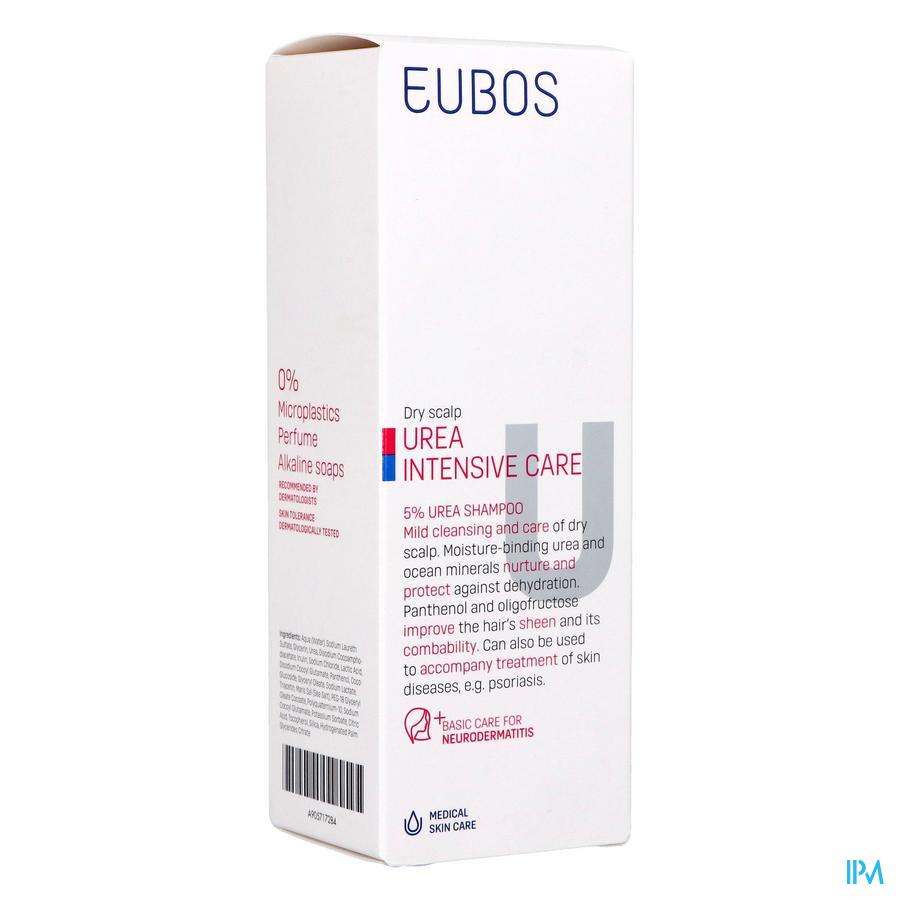 Eubos Urea Shampoo