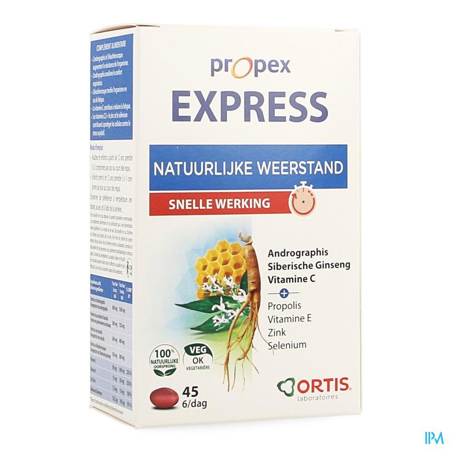 Propex Express