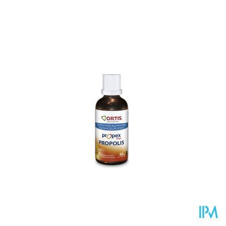 Propex Propolis druppels (50ml)