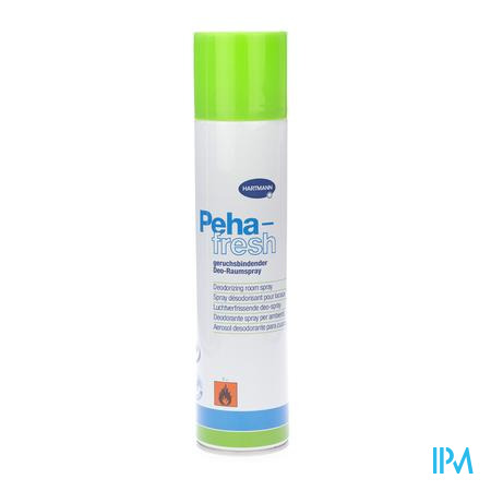 Peha-fresh spray deo