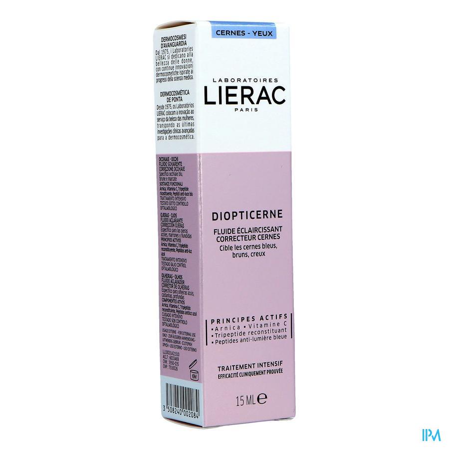 Lierac Diopti Diopticerne tube 15 ml