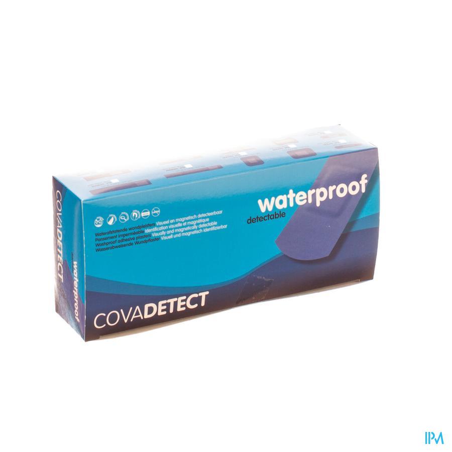 Cova Detect blauw waterproof / 2x12cm 100 stuks
