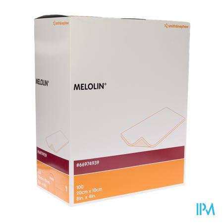 Melolin 10x20cm (100)