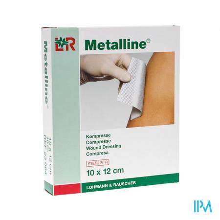 Metalline 10x12cm