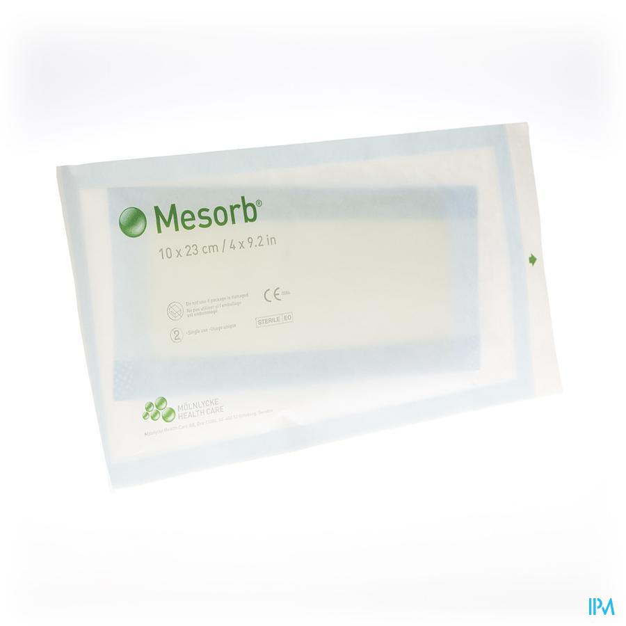 Mesorb 10x23cm