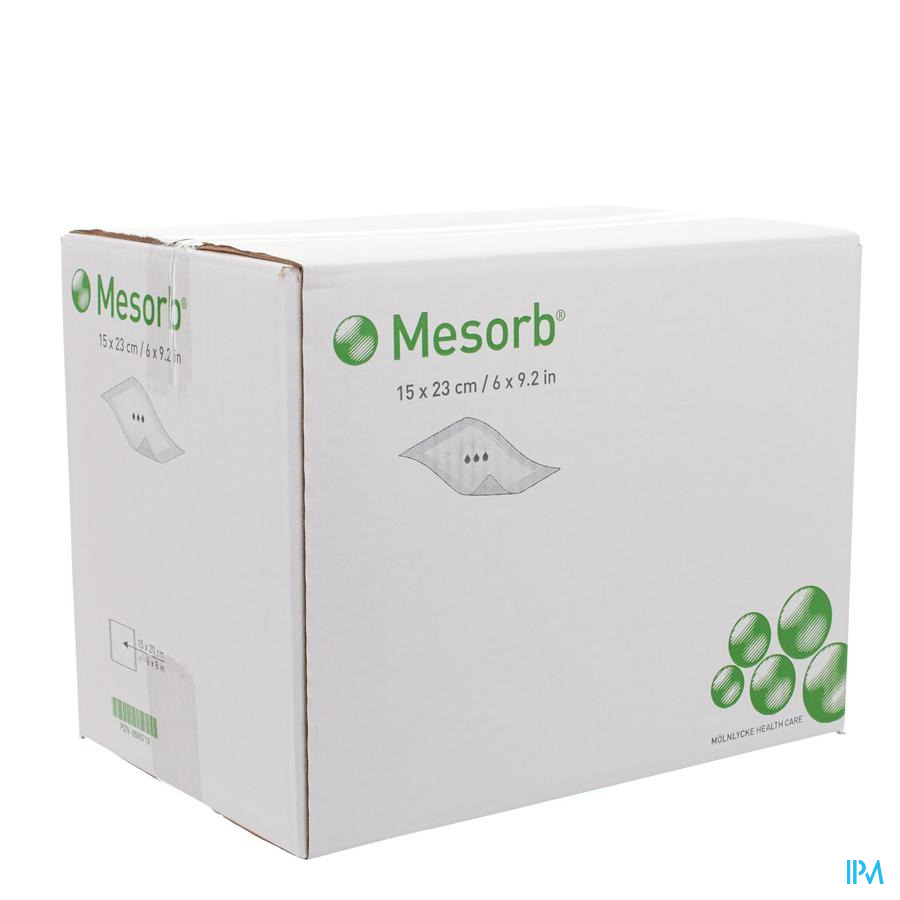 Mesorb 15x23cm