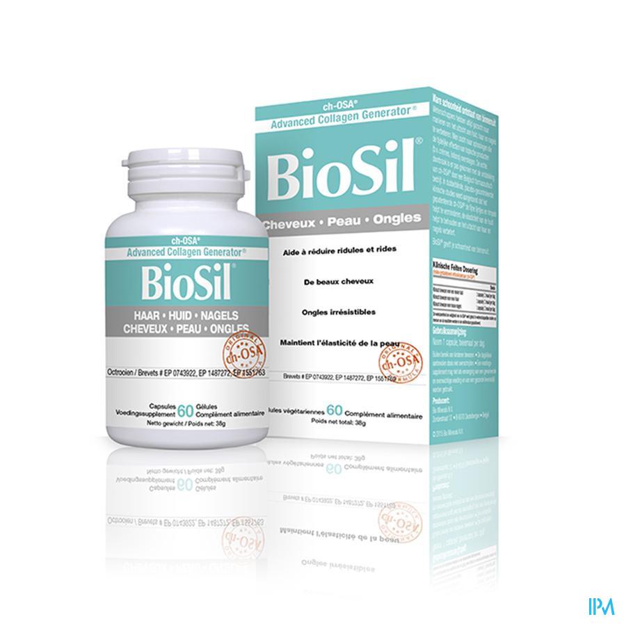 Biosill 60 capsules