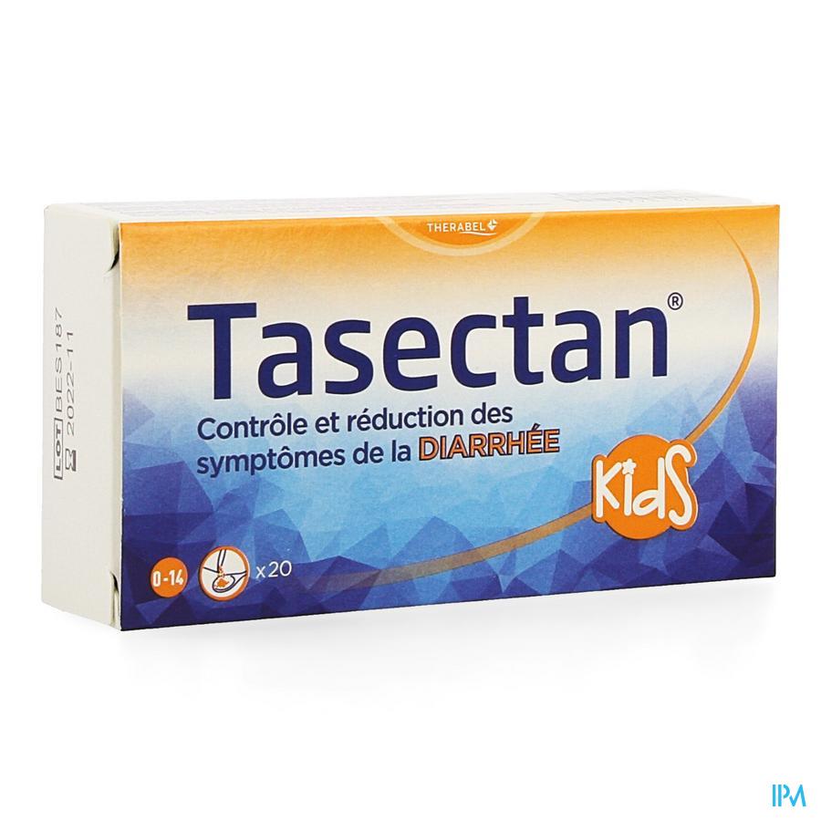 Tasectan 20 zakjes