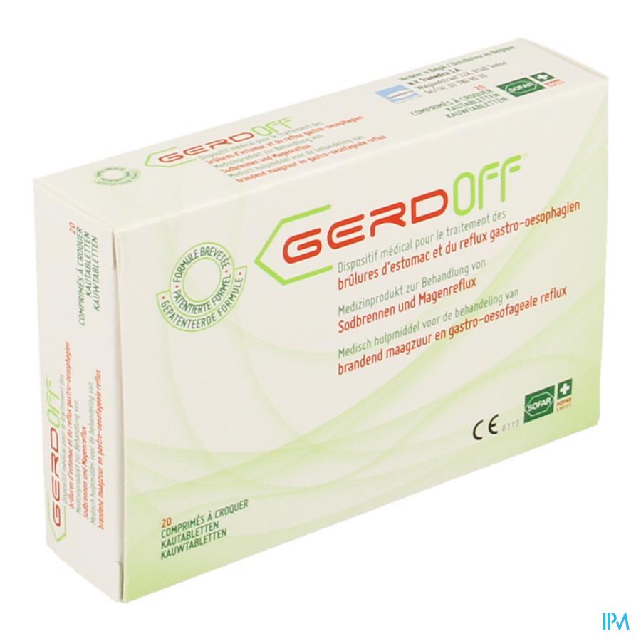 Gerdoff
