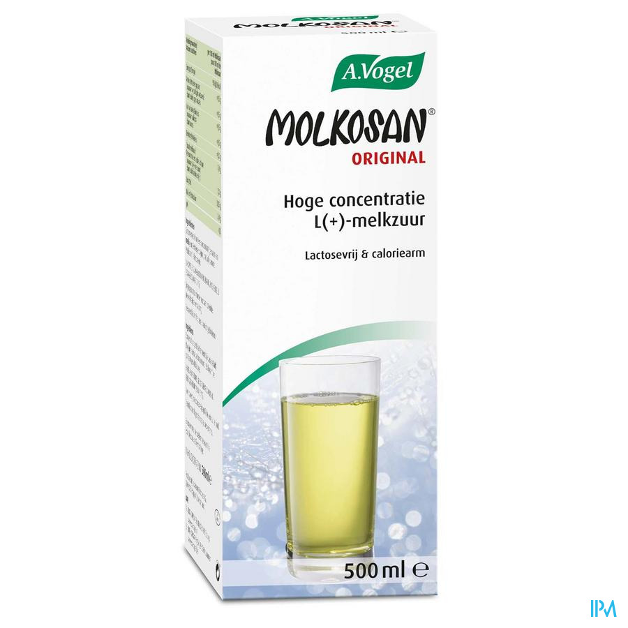 Vogel Molkosan Nf / 500 ml