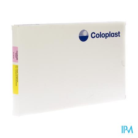 Comfeel Plus Transparant wondverband / 15x20cm (5stuks)