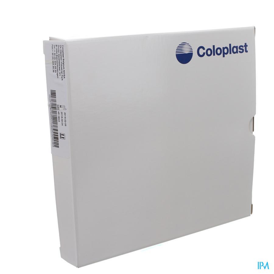 Comfeel Plus Contour / 9x11cm
