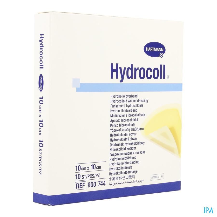 Hydrocoll 10x10cm