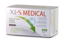 XLS Medical Vetbinder 180 tabletten
