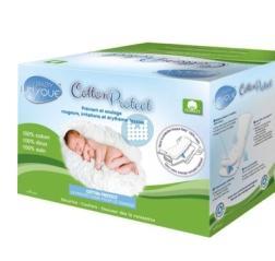 Unyque Baby Cotton Protect (28 stuks)