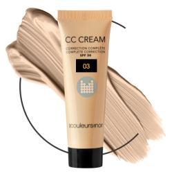 CC cream 03