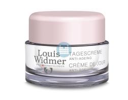 Louis Widmer  Dagcrème  Met parfum (50ml)