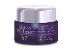 Louis Widmer  Oogomtrekcrème /zonder parfum (30ml)