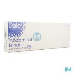 Abdominal binder Dale 811 Gaine 4 banden
