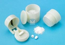 Pillenvergruizelaar en -splijter (2 in 1)