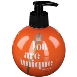 Bodysol Handzeep Limited Edition Oranje 295 ml